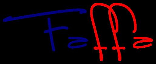 Il sito del Faffa